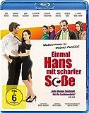 Einmal Hans mit scharfer Soße [Blu-ray]