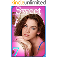 Sweet Erotica No.7: Sexy Women in Erotic Pictures (SweetErotica) book cover