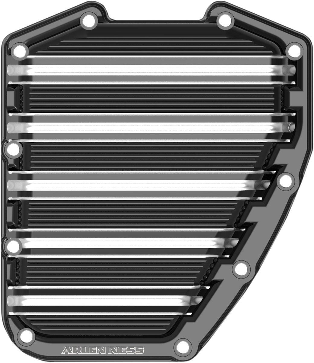 ARLEN NESS(アレンネス)03-963 10ゲージ カム カバー 01年以降ツインカム ブラック ハーレーパーツ 並行輸入品 0940-1344   B014GW5SWC