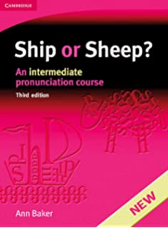 Ship or Sheep? 3rd Book and Audio CD Pack: An Intermediate ...