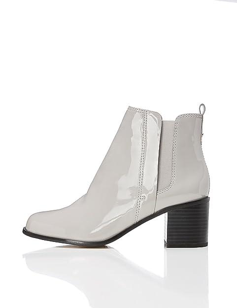 Y Mujer Complementos Find Zapatos Morrison es Botines Amazon fE1qnSHYq