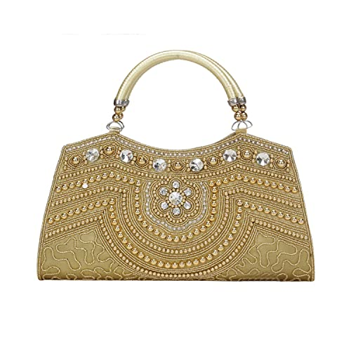 Baeutifully Designed Indian Bridal Clutch Wedding Party Clutches For