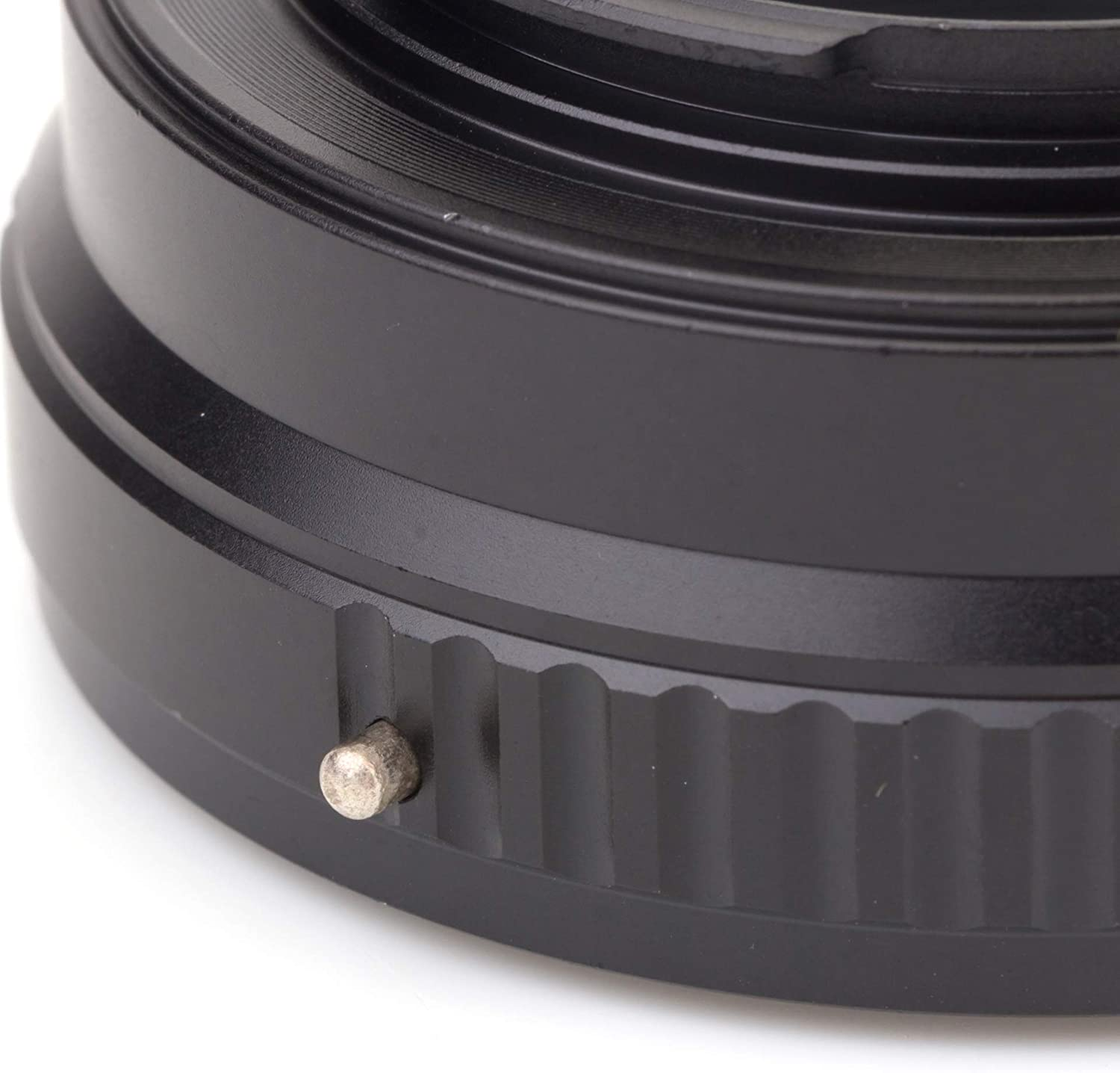 Pixco Lens Adapter for Konica AR K//AR Lens to Canon EOS M2 M EF-M EOS-M Mirrorless Camera Adapter Canon M50 M6 M5 M10 M3 M2