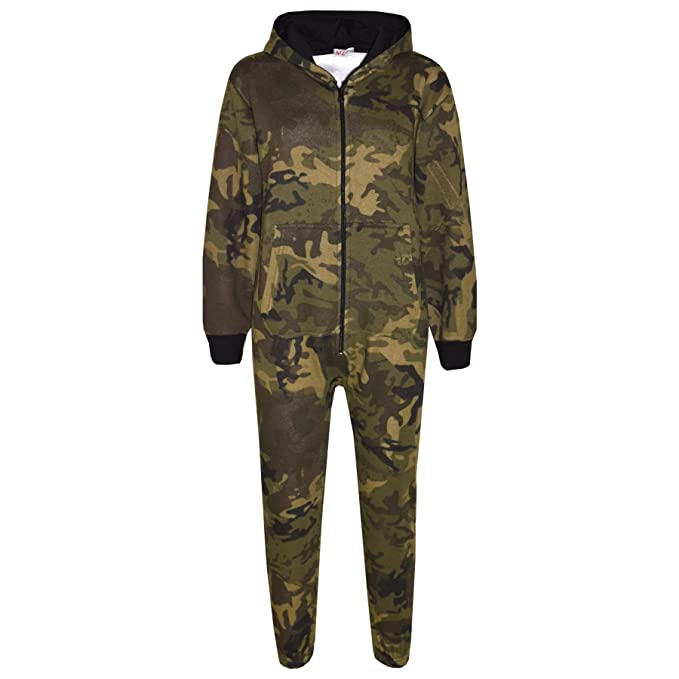 age 12-13  years Brand new boys camouflage shirt
