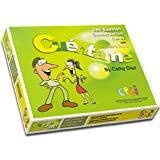 Cuéntame: 286 Spanish Conversation Cards  (Spanish Edition)