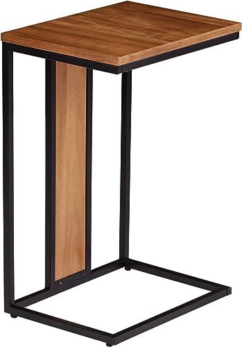 SEI Furniture Cranburry End Table