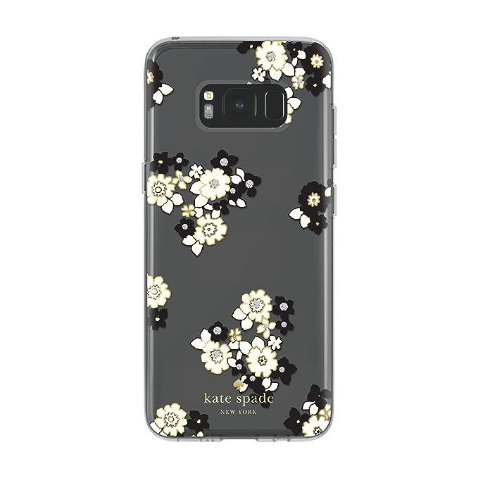Inc Licensing KSNY Liquid Glitter Case for Samsung GS8 - Glitter