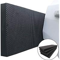 Ampulla Garage Smith Garage Wall Protector Car Door Protectors, Designed in Germany (4-Pack)
