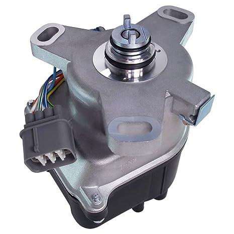 Distribuidor de encendido para 92 – 95 Honda Civic 1.5L 1.6L VTEC – Fits