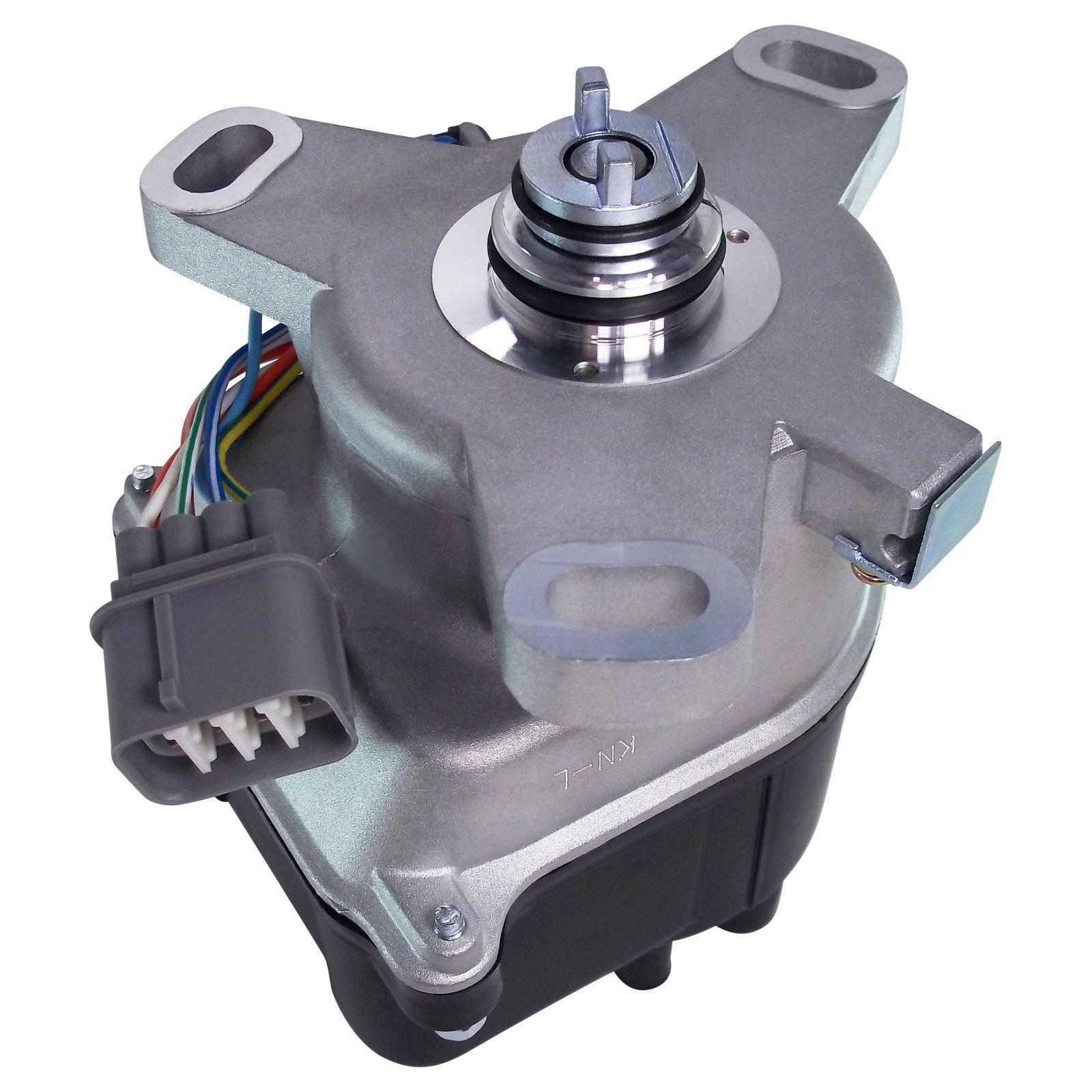 Ignition Distributor for 92-95 Honda Civic 1.5L 1.6L VTEC fits D16Z6OBD1 / TD-42U / TD42U