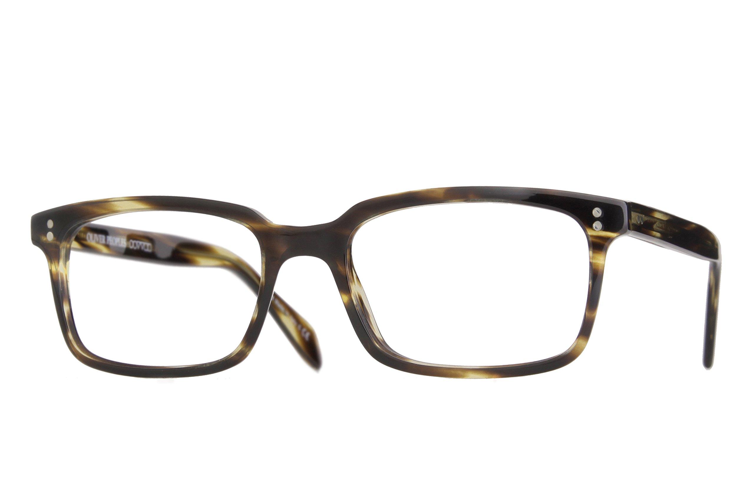 OLIVER PEOPLES DENISON color 1003 Eyeglasses by Oliver Peoples