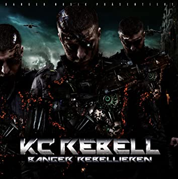 kc rebell rebellismus album