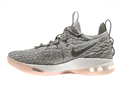 ba1338d1218b Nike Men s Lebron 15 Low Basketball Shoes (8
