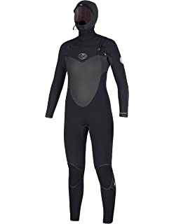 Amazon.com  Rip Curl Dawn Patrol 4 3 mm Back Zip Wetsuit - Women s ... 2e0c5b57b