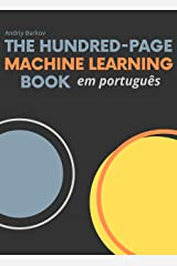 The Hundred-Page Machine Learning Book em português (Portuguese Edition) Kindle Edition