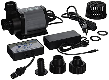 Pet Supplies Jebao Dcs 2000 Dc Aquarium Pump Super Silent Submersible Pump With Controller