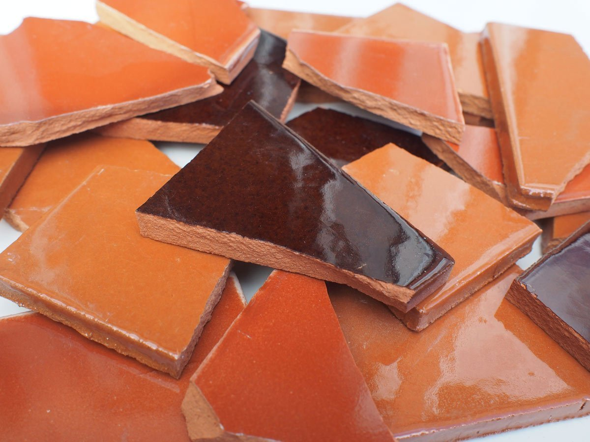 Mosaik Fliesen Terracotta - Mosaik fliesen terracotta