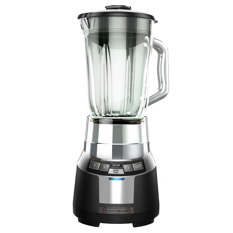 Applica FusionBlade Batidora de vaso 1.4L 700W Negro, Plata ...