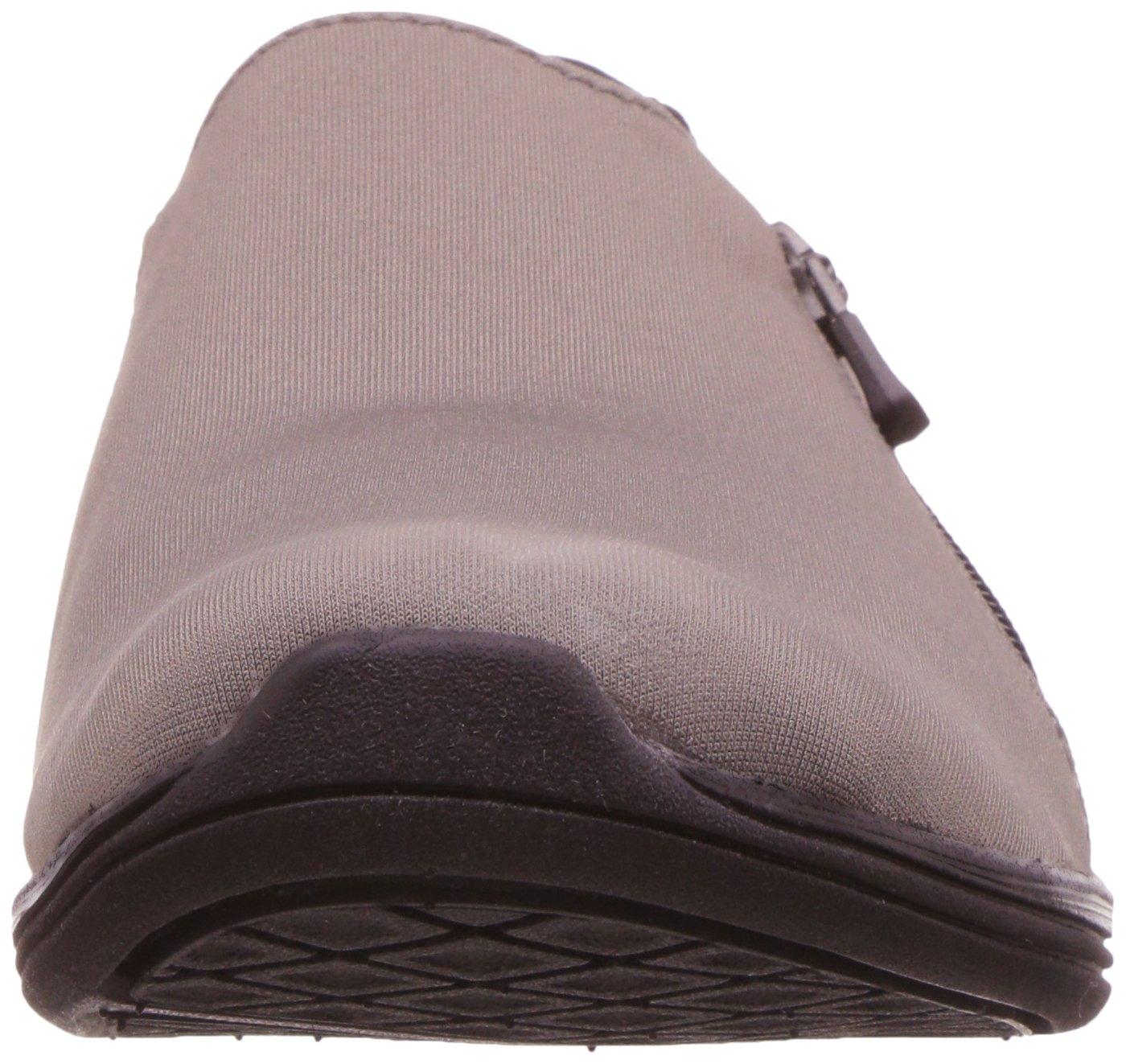Aerosoles A2 B06Y495ZVX by Women's Envelope Flat B06Y495ZVX A2 7.5 M US Grey Fabric db8232