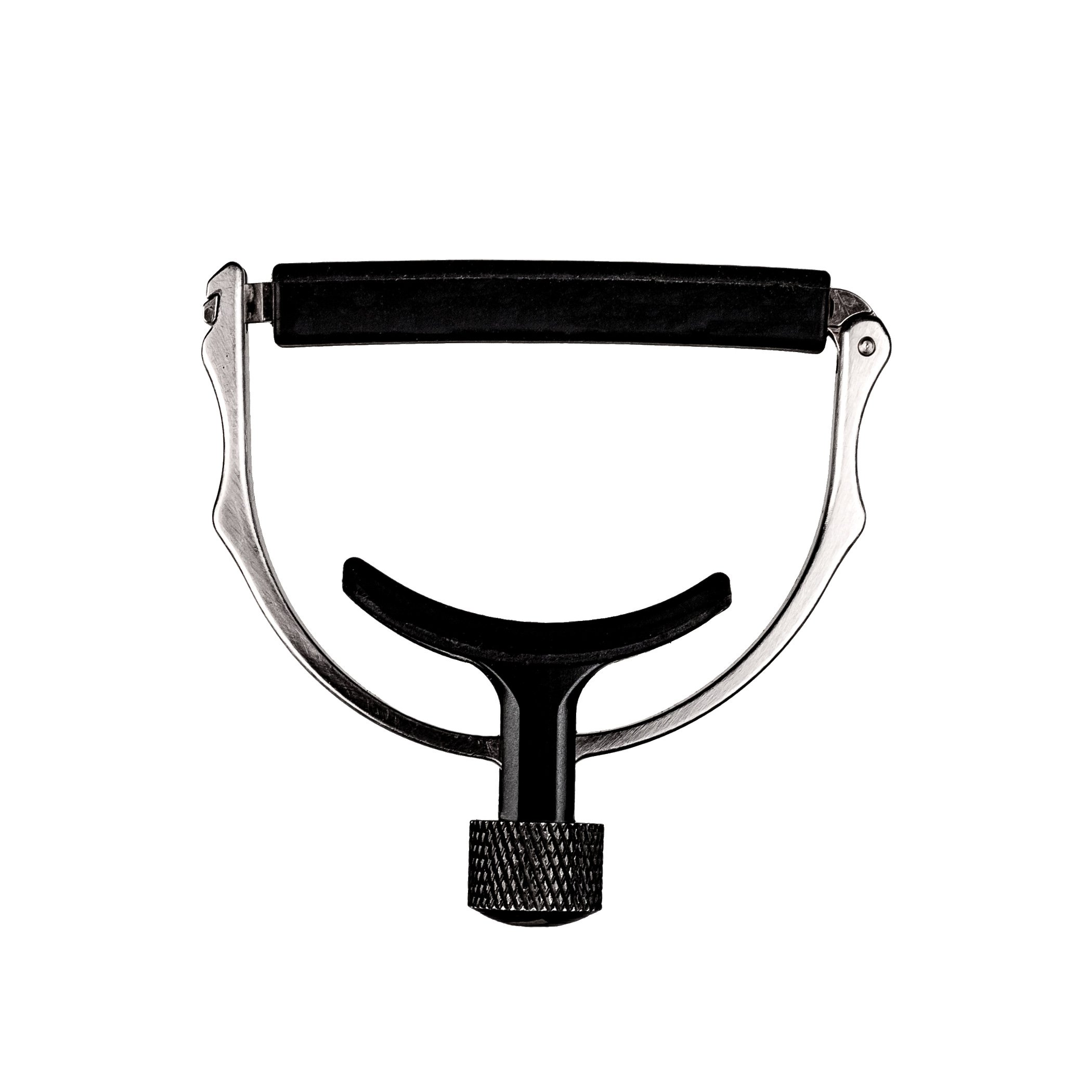 D'Addario Accessories Self-Centering Cradle Capo