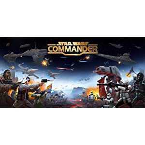 Star WarsTM: Commander