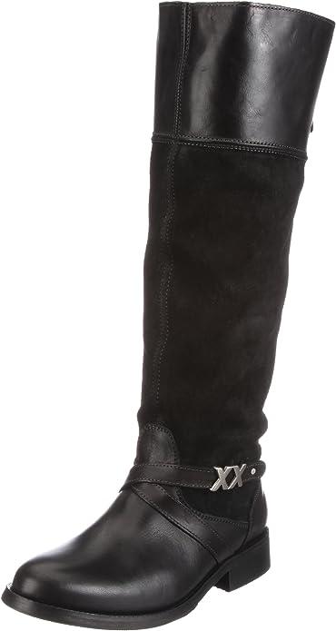Mexx Damen Devon 1 High Boot Stiefel