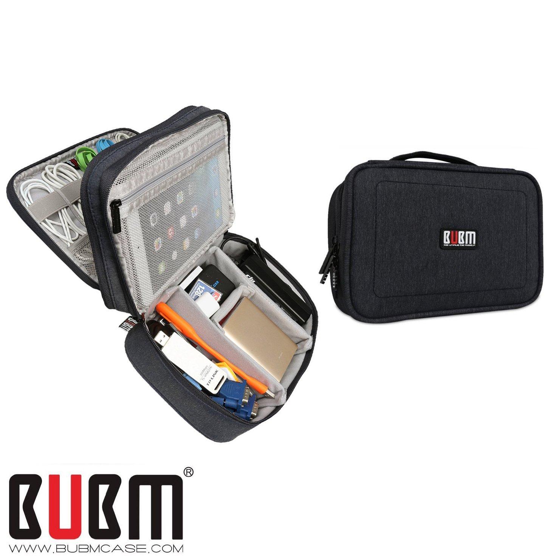 ... Cargador para Teléfono de Banco de Energía Cable para Dispositivo USB Adaptador para Portátil Estuche para Transporte de Viaje: Amazon.es: Electrónica