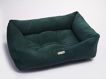 Chilli® - Cama de Pino Lavable para Mascotas, tamaño Mediano: Amazon.es: Productos para mascotas