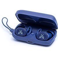 Jaybird Vista 2 Prawdziwie bezprzewodowe słuchawki sportowe z futerałem do ładowania – z technologią ANC, 24 godziny…