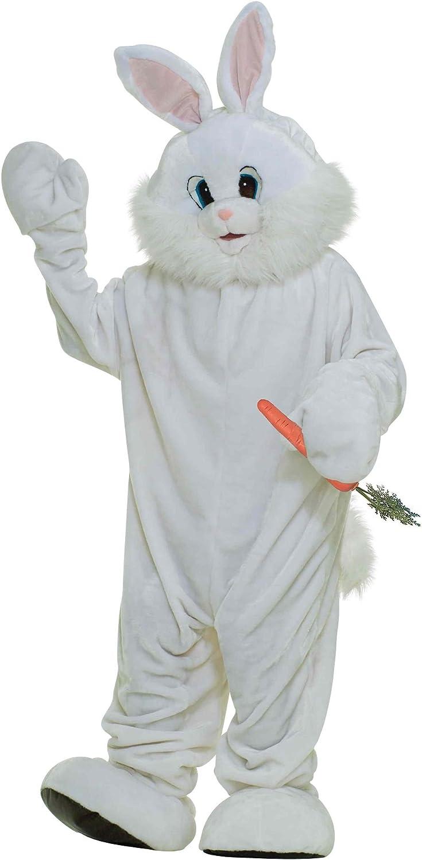 Bunny Plush Mascot Costume - Pick Size