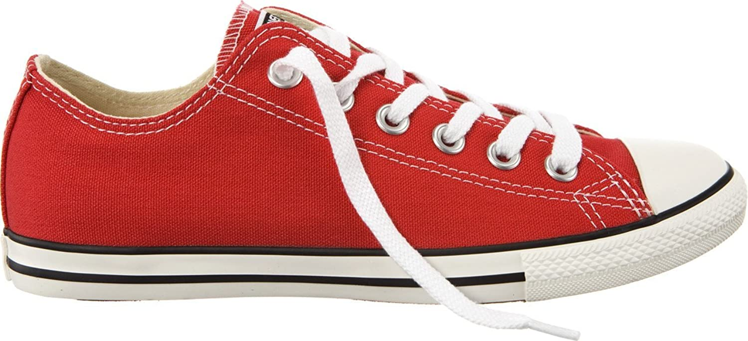 Converse 142275 Chuck Taylor All Star Lean SS2014 Neuheit Fashion Sneaker UK 10.5 / US 11.5 / EU 46