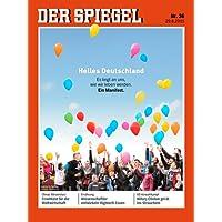 DER SPIEGEL 36/2015: Helles Deutschland, dunkles Deutschland