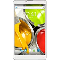 Smartbeats 4G Calling Tablet N2-16GB + 100 HD Video Songs (White)
