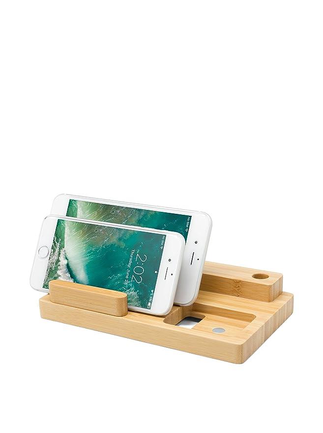 Unotec Soporte para Tablet & Watch Smartphone