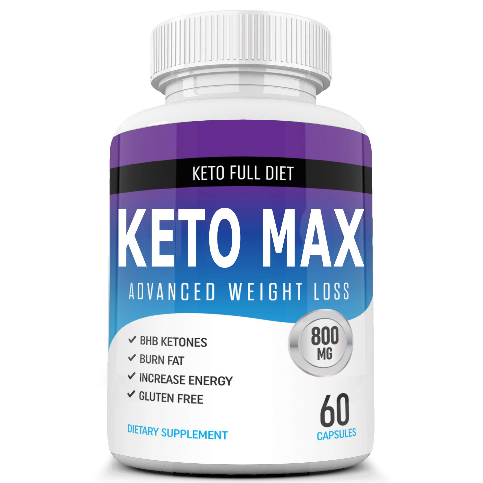 Amazon.com: Keto Diet Pills from Shark Tank - Helps Block