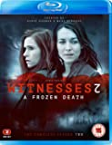 Witnesses Season 2 [Blu-ray]