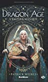 Dragon Age, Tome : L'Empire masqué
