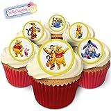 Disney Winnie the Pooh Figuren Set - 7 Figuren - u.a