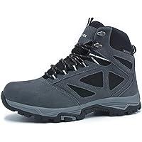 Botas de Montaña para Hombre, Zapatillas de Senderismo
