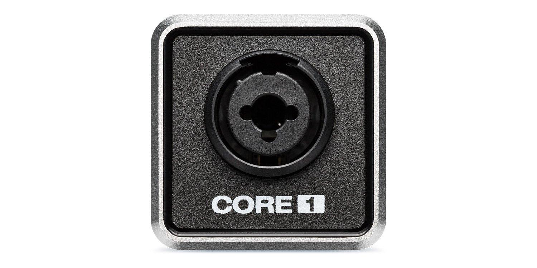 Alesis Core 1 24-Bit Inline USB Audio Interface with Cubase LE Download