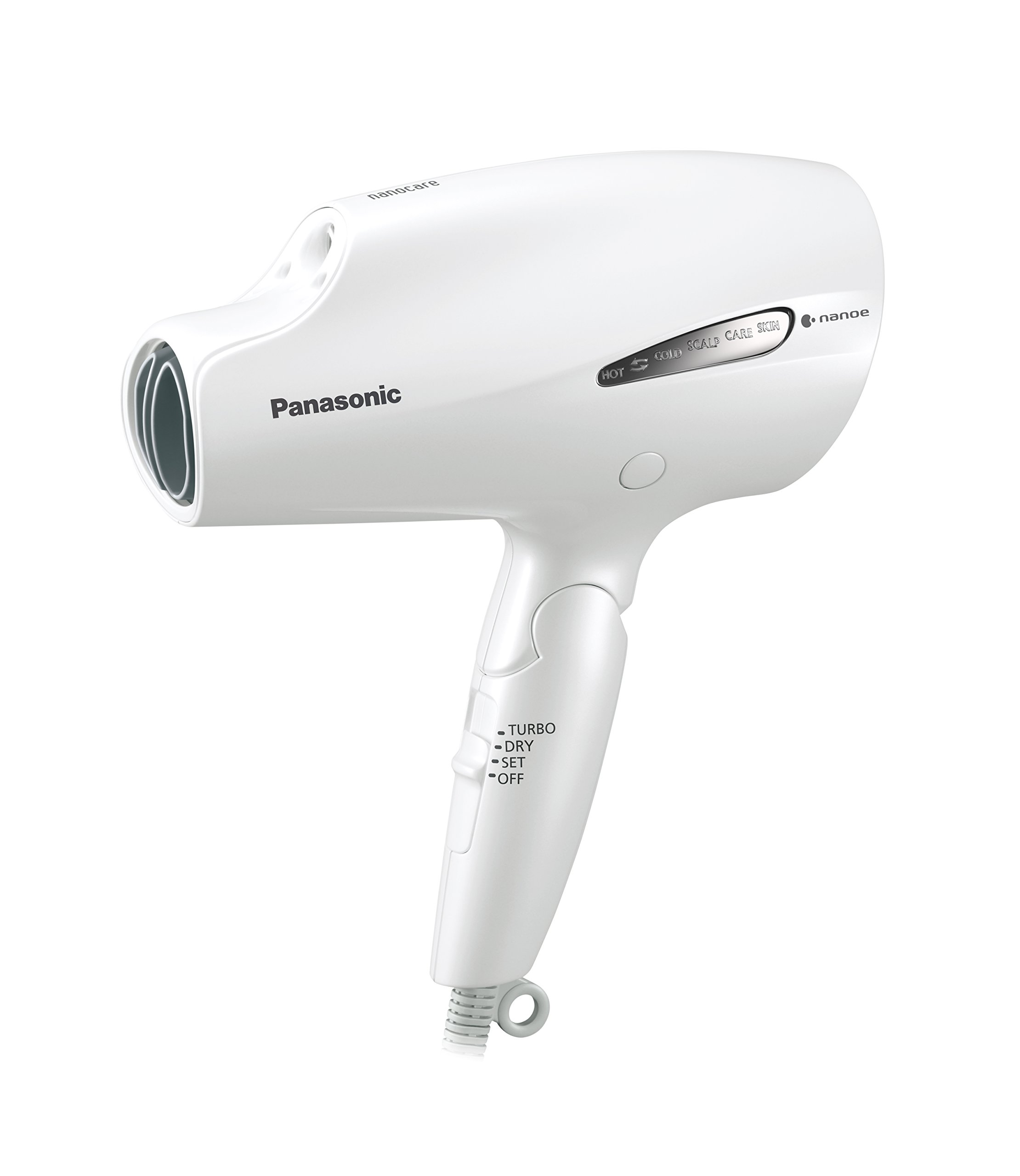 Panasonic hair dryer Nanokea white EH-NA99-W(Japan Import-No Warranty)