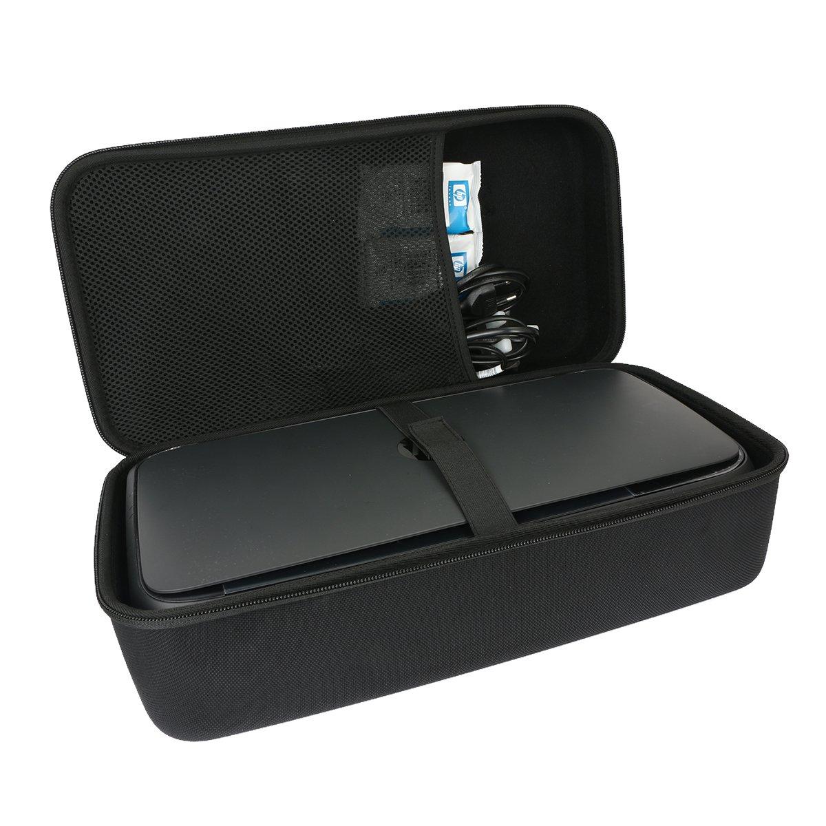 Khanka Hard Case for HP OfficeJet 250 All-in-One Portable Printer