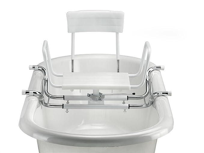 Vasca Da Bagno Opinioni : Opinioni per aris sedile girevole per vasca da bagno in