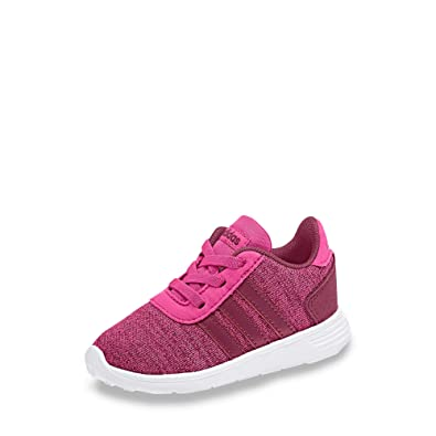 926f37d3b9af2a adidas Unisex Kids  Lite Racer Inf Training Shoes  Amazon.co.uk ...