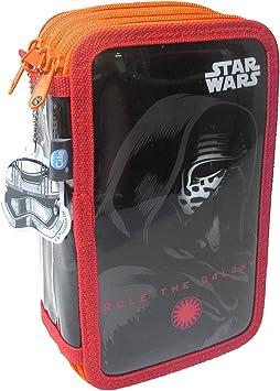 Star Wars - Estuche 3 Pisos (Cife 86970): Amazon.es: Juguetes y juegos