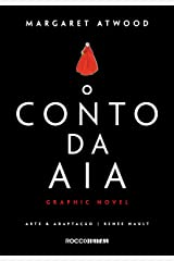 O conto da aia: graphic novel eBook Kindle