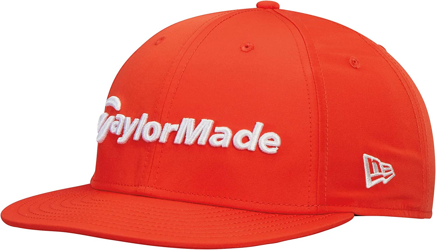 Arancione One Size TaylorMade Uomo Performance 9fifty Cappello