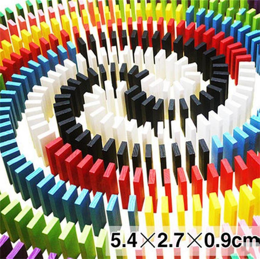 Wisdom 500 piezas de 1000 piezas de juguetes de madera, juguetes educativos para niños ( Color : 1 )