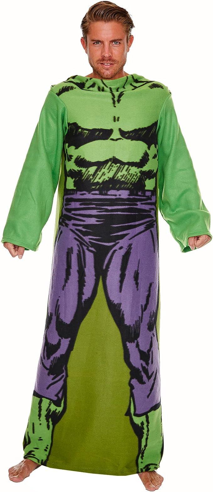 Marvel Chándal para Hombre Hulk, para Hombre Tumbona para de ...