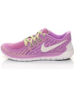 ca7a70abd994 Nike Free 5.0 Damen Laufschuhe  Nike  Amazon.de  Schuhe   Handtaschen